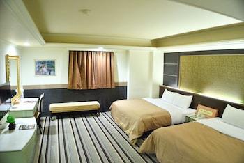 Hotel Ying Zhen Hotel