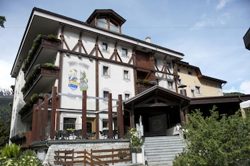 Hotel Miramonti Park Hotel
