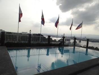 Bellavista Hotel Cebu Outdoor Pool