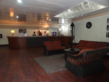 Hotel Cesario Cebu Lobby