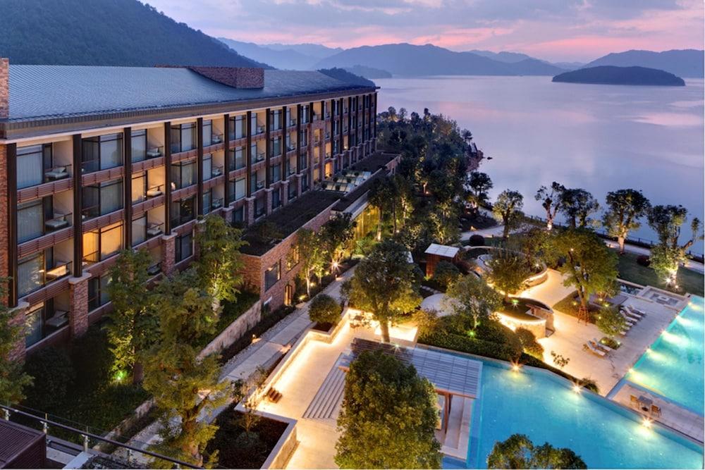 InterContinental One Thousand Island Lake Resort