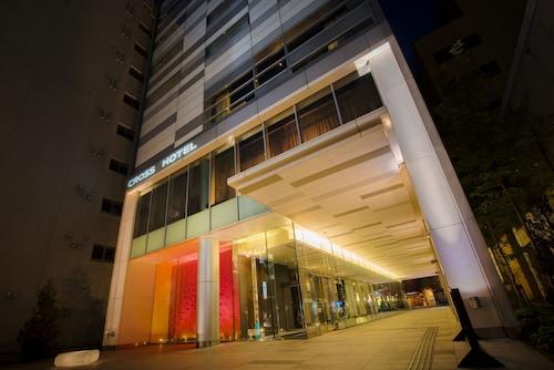 札幌克羅斯飯店