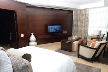 Trump International Hotel and Tower Panama