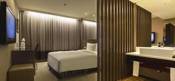 ルック ホテル (台北樂客商旅)
