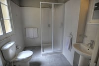 Family Quadruple Room, Non Smoking, Private Bathroom