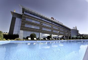 Ramada Plaza Gevgelija