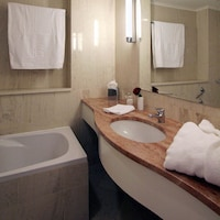 Standard Double Room, Mountain View