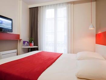 宜必思尚品巴黎蒙馬特爾北部飯店