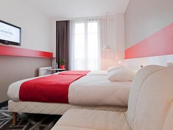 Hotel Ibis Styles Paris Montmartre Nord
