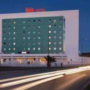 宜必思穆薩菲爾坦吉爾市中心飯店
