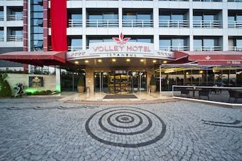 伊斯坦布爾霍利飯店