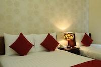Premium Triple Room, 1 Bedroom, City View