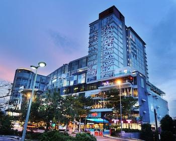 エンパイア ホテル スバン
