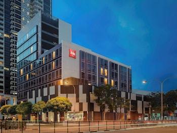 宜必思新加坡諾維娜酒店