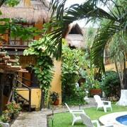 加勒比森林第 5 大道區飯店