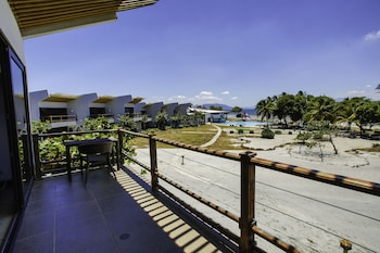 Nitro City Panama Action Sports Resort