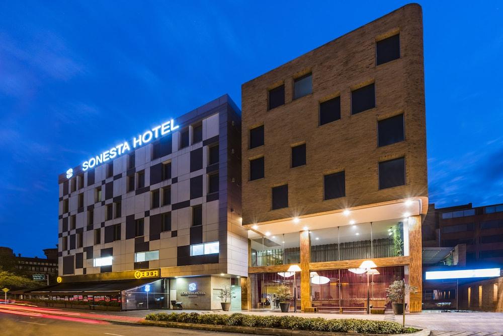 Sonesta Hotel Bogota