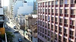 Le Batiment Apartments