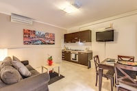Standard Apartment, 1 Bedroom, Ground Floor