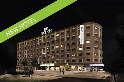 康鉑 Campanile 上海外灘酒店