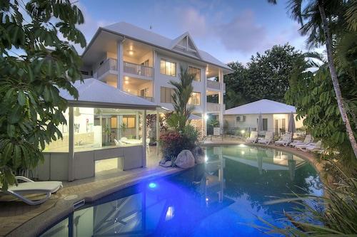 昆士蘭道格拉斯港酒店