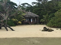 Executive Bungalow, Beachfront (Air Conditioning)