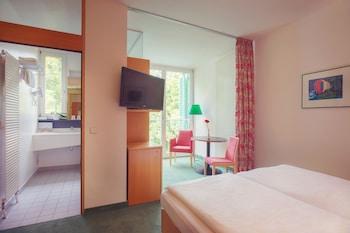 Gartenhotel Altmannsdorf Hotel 1