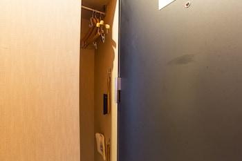 Hotel Nihonbashi Saibo