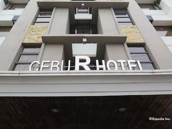 Cebu R Hotel Hotel Front