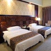 凱榮都國際大酒店