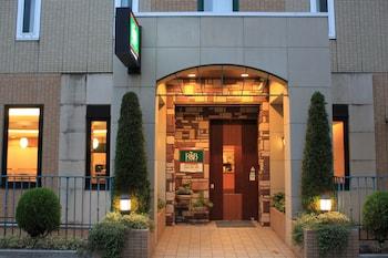 R&B ホテル仙台広瀬通駅前