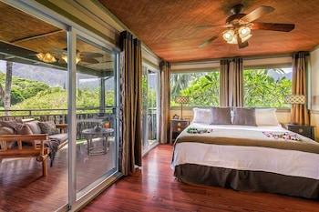 Paradise Bay Resort - Kaneohe, HI 96744 - Guestroom