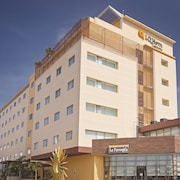 坎昆 LQ 拉昆塔飯店