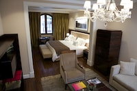 Imperiale Suite - Meals & Beverages Not Included