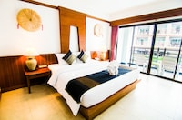 Deluxe Room, Pool View (Exclusive Rate)