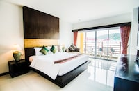 Superior Room, Pool View (Exclusive Rate)