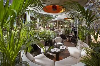 Mandarin Oriental, Paris