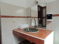 Standard Studio Suite, Kitchenette
