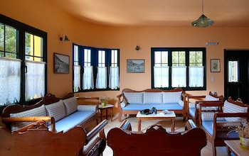 Ledra Samos 飯店