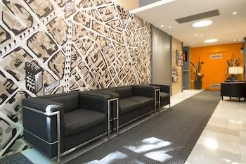 Apartamentos Dailyflats Barcelona Center thumb-2