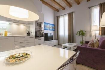 Apartamentos Dailyflats Barcelona Center 1
