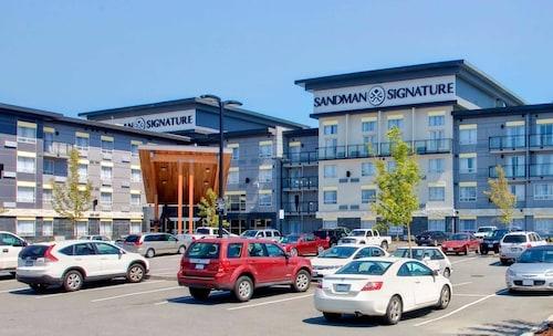 蘭利桑德曼簽名飯店
