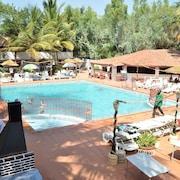 馬里公園飯店