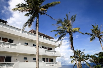 Flora East Resort and Spa Boracay Exterior