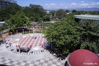 EGI Resort and Hotel Mactan Property Grounds