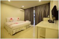 Standard Twin Room, 1 Double Bed, Ground Floor