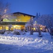 和平山生活旅館