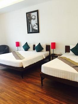 比拉邦飯店青年旅舍