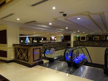 Maximz Tower Hotel Pasay Hotel Interior