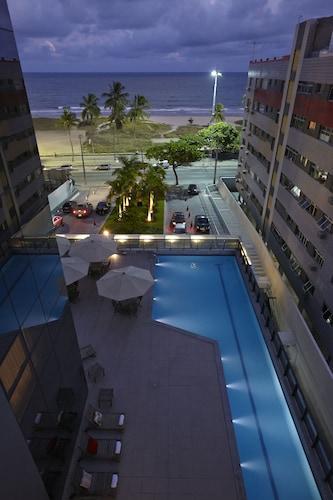 川薩梅利卡名譽酒店 - 國際海灘等級